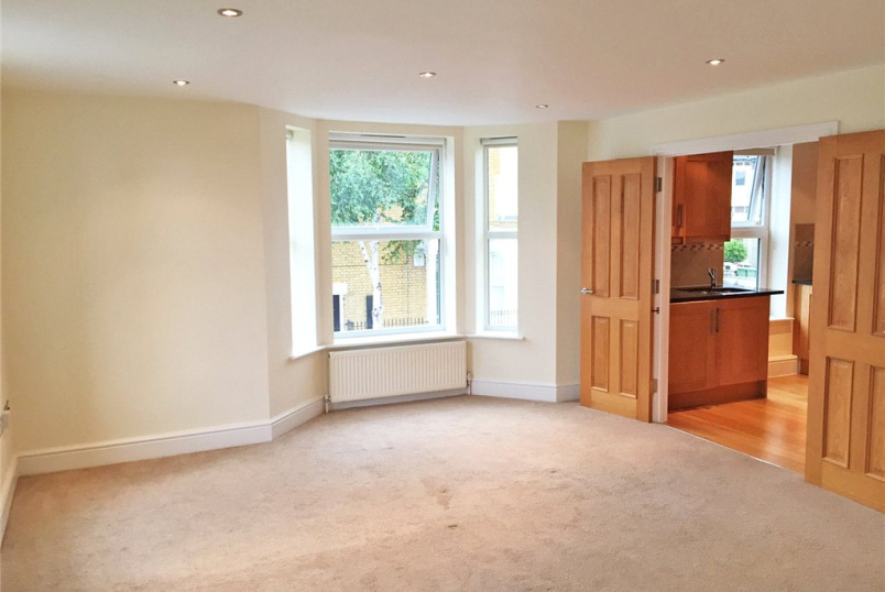 Flat/apartment to rent in Dulwich - Adys Road, Peckham Rye, SE15