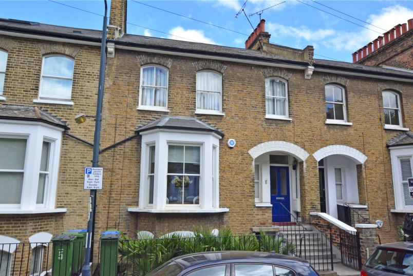 Flat/apartment for sale in Greenwich - Langdale Road, Greenwich, SE10