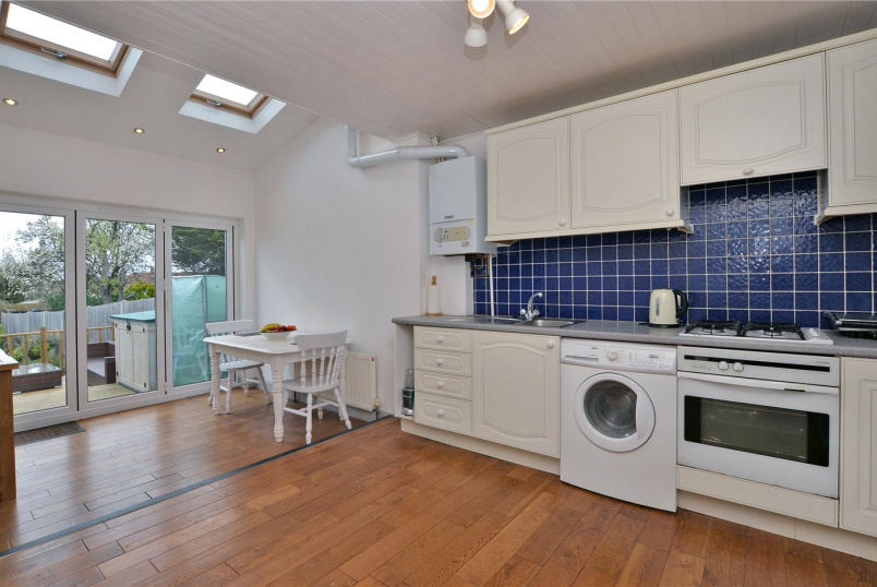 House for sale in Worcester Park - Lindsay Road, Worcester Park, KT4