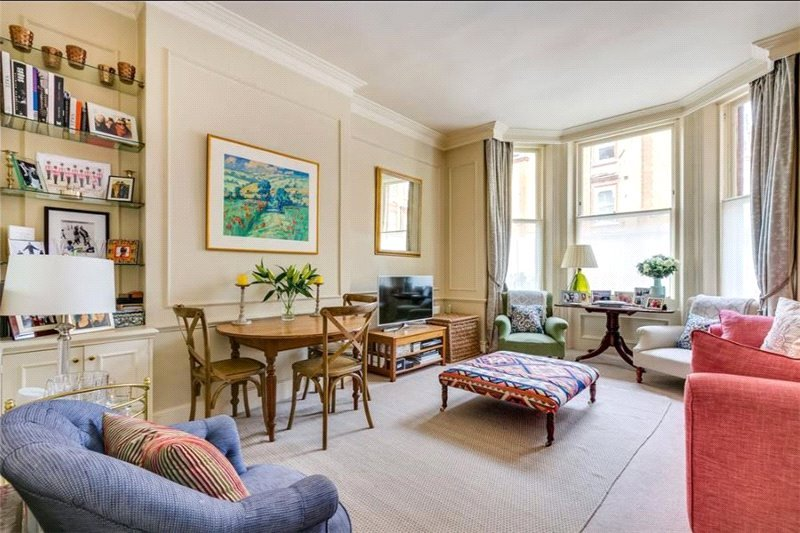 Flat/apartment to rent in South Kensington - Rosary Gardens, South Kensington, SW7