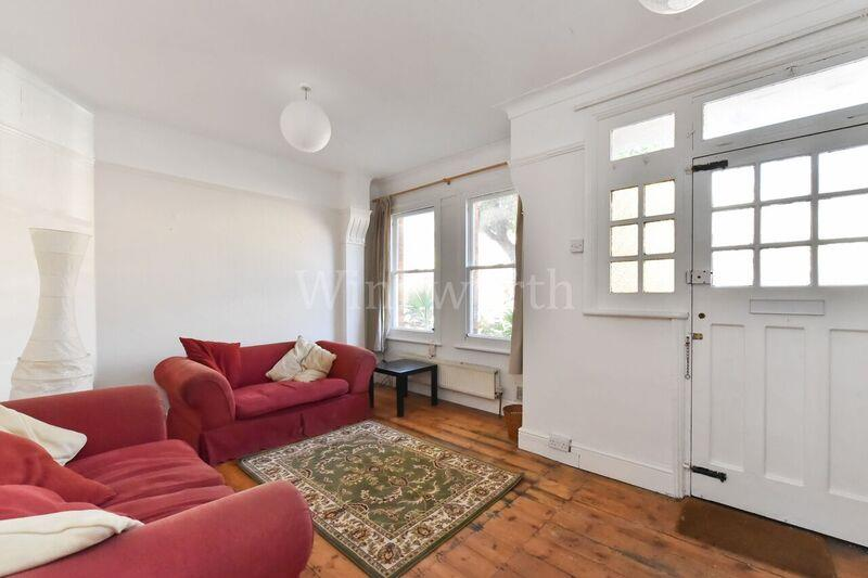 House to rent in Harringay - Hewitt Avenue, London, N22