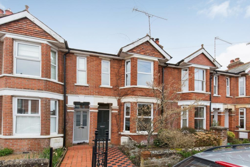 House to rent in Winchester - St Faiths Road, Winchester, Hampshire, SO23
