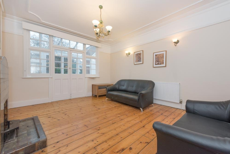 House to rent in Kensal Rise & Queen's Park - Doyle Gardens, Kensal Green, NW10