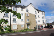 View of Lennox Apartments, Bearsden, G61