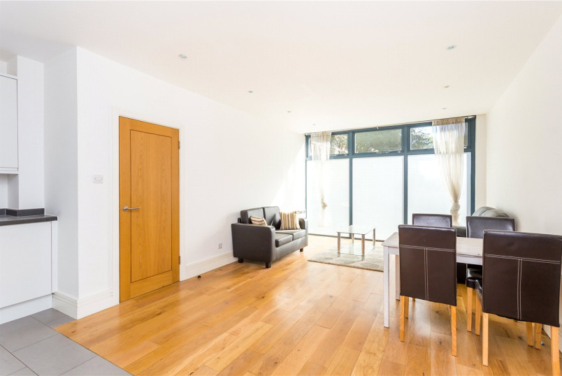 Flat/apartment to rent in Islington - Barnsbury Street, Barnsbury, N1