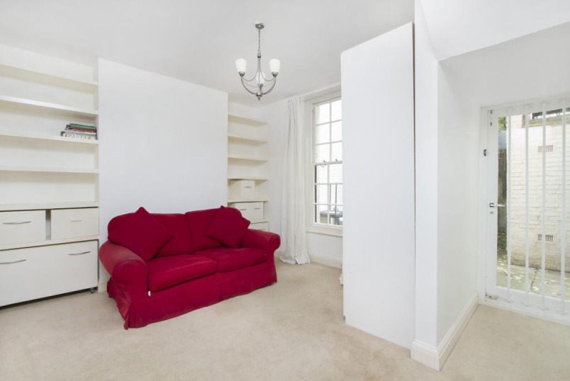 Flat/apartment to rent in West End - North Gower Street, Euston, NW1