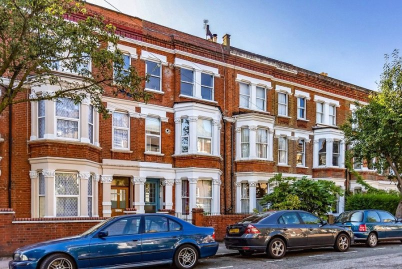 Flat/apartment for sale in Kentish Town - St. John's Villas, London, N19