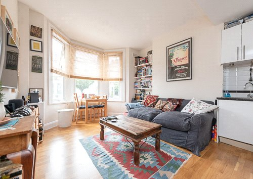 Flat/apartment for sale in Kensal Rise & Queen's Park - Tubbs Road, London, NW10