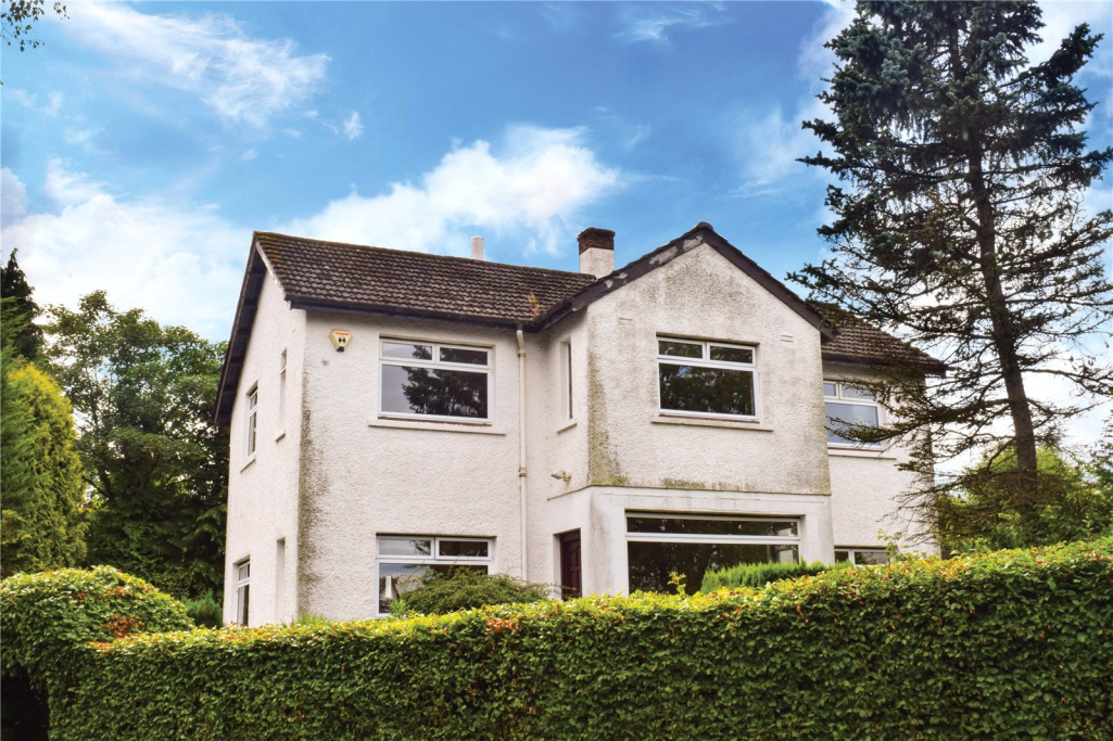 Image 2 of Ballaig Avenue, Bearsden, G61