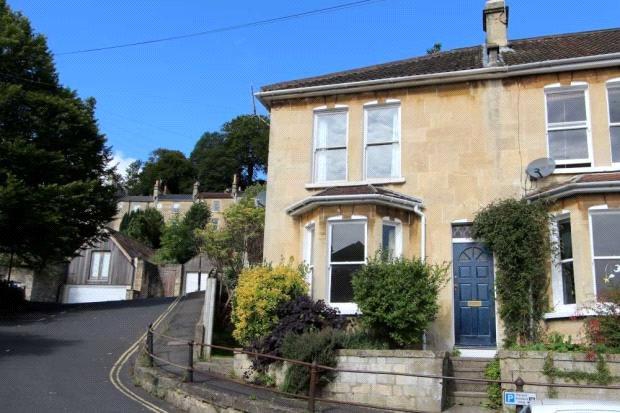 House to rent in Bath - Pera Place, Bath, Somerset, BA1