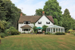 Over 3800 sq ft and surrounded by National Trust land 1