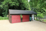 Over 3800 sq ft and surrounded by National Trust land 17