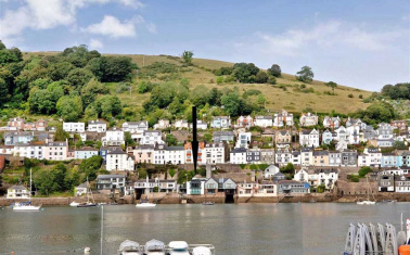 Properties for sale from Dartmouth office, Stags estate agents