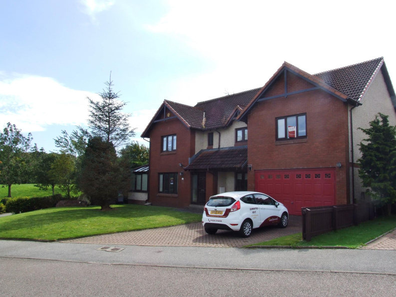 Superb 4 Bedroom House To Rent In Coull Green Kingswells Aberdeen Complete Home Design Collection Epsylindsey Bellcom