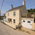 Stoke Cottage, Hope Cove, Kingsbridge, TQ7