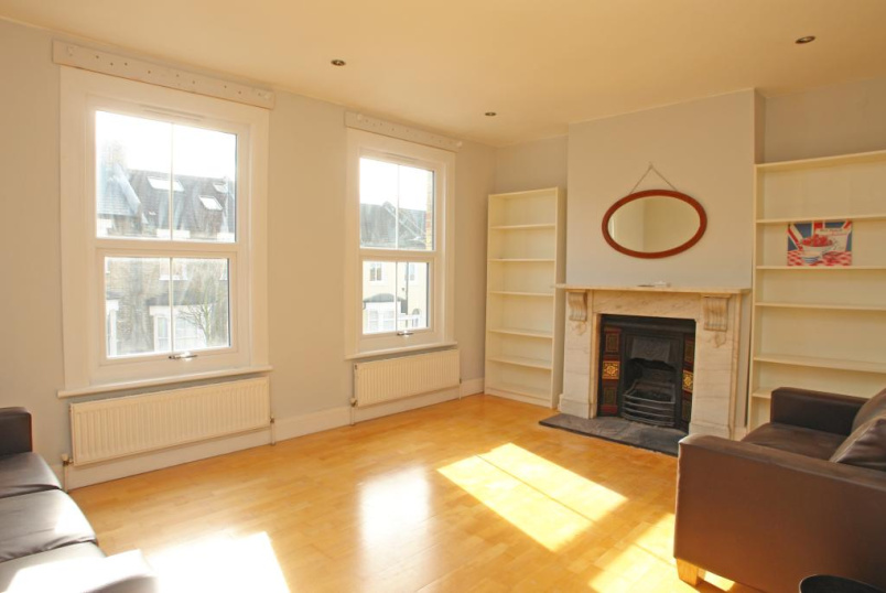Flat/apartment to rent in Dulwich - Whateley Road, East Dulwich, SE22