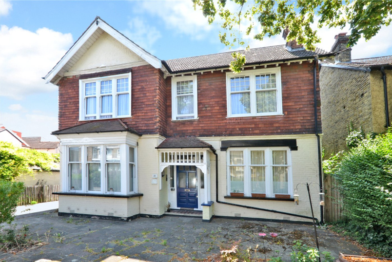 Flat/apartment for sale in Cheam - Robin Hood Lane, Sutton, SM1
