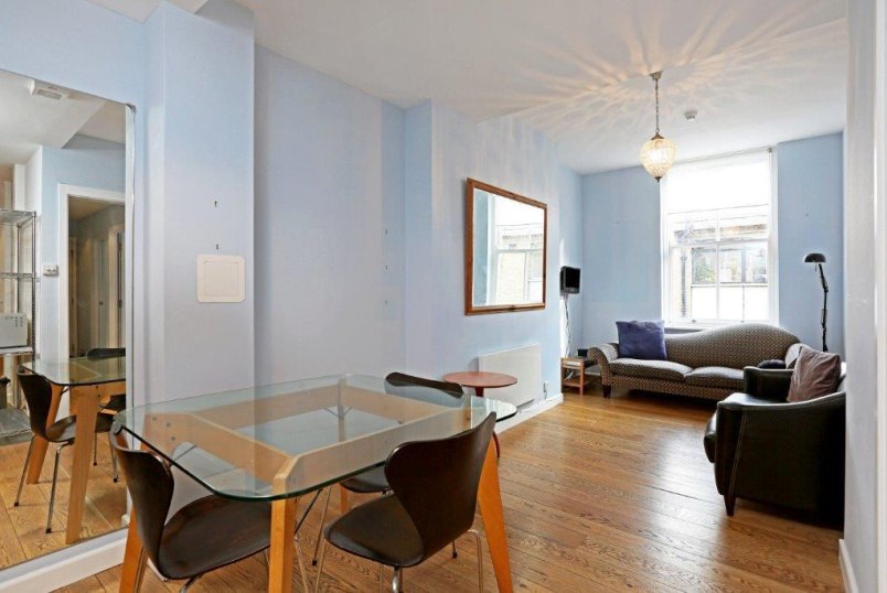 Flat/apartment to rent in West End - Theobalds Road, Bloomsbury, WC1X