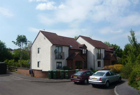 Warwick Close, Chippenham, Wiltshire