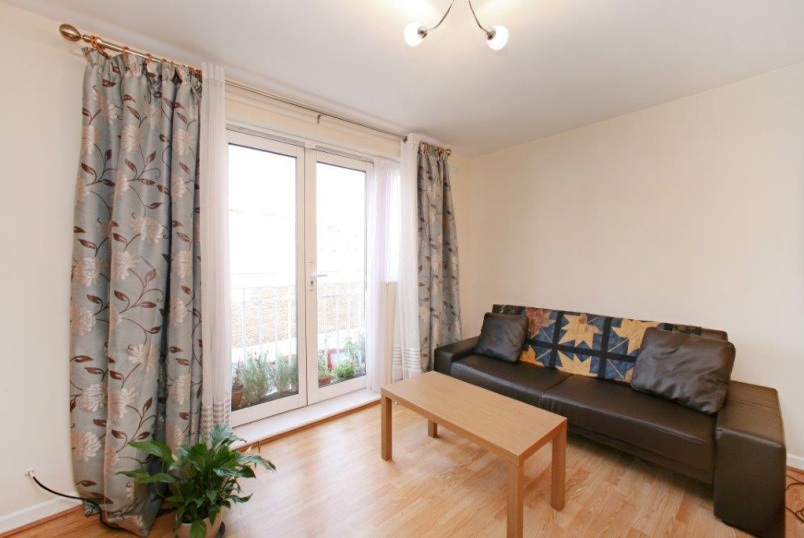 Flat/apartment to rent in Clerkenwell & City - Cubitt Street, Clerkenwell, London, WC1X