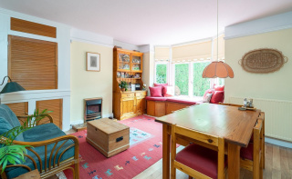 Highly sought after private road, close to everything Dorking has to offer