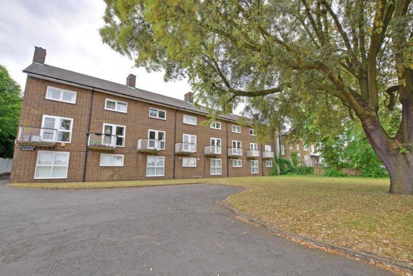 Flat/apartment to rent in Blackheath - St Germans Place, Blackheath, SE3