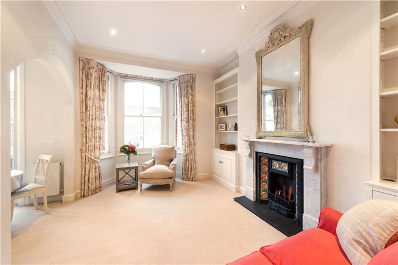 Flat/apartment to rent in South Kensington - Callow Street, London, SW3