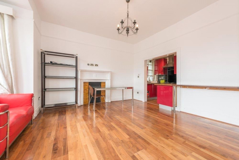 Flat/apartment to rent in  - Dartmouth Road, Willesden Green, NW2