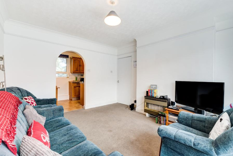 Flat to rent in Clapham - SHORE HOUSE, SW8