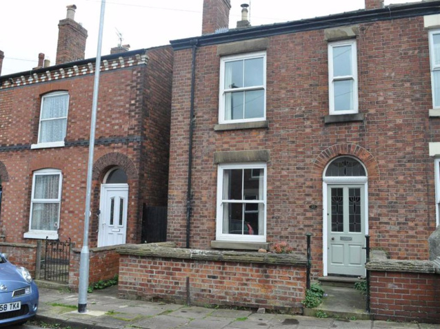 2 Bedroom Property To Let In New Hall Street Macclesfield