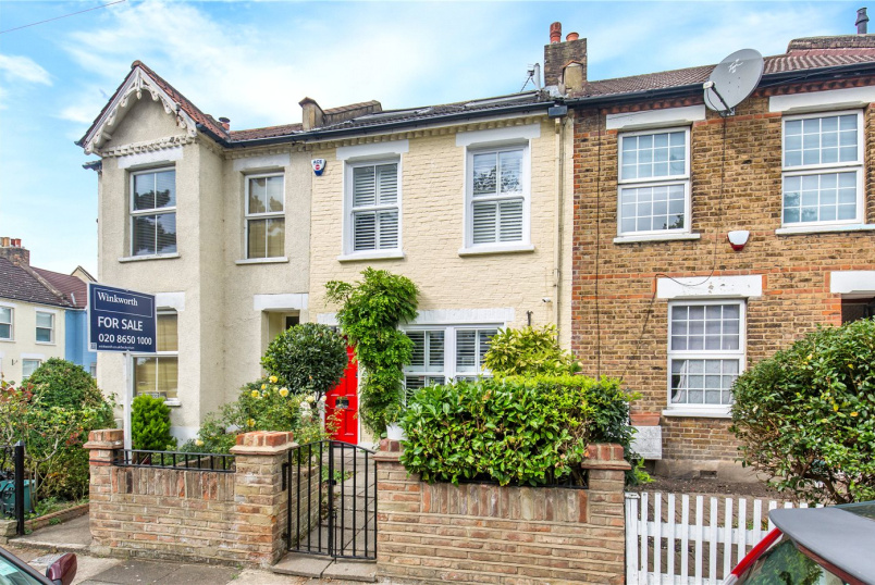 House for sale in  - Martins Road, Bromley, BR2