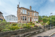 View of Gordon Terrace, Edinburgh, Midlothian, EH16