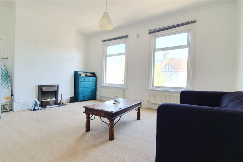 Flat/apartment to rent in Harrow - Frognal Avenue, Harrow, HA1