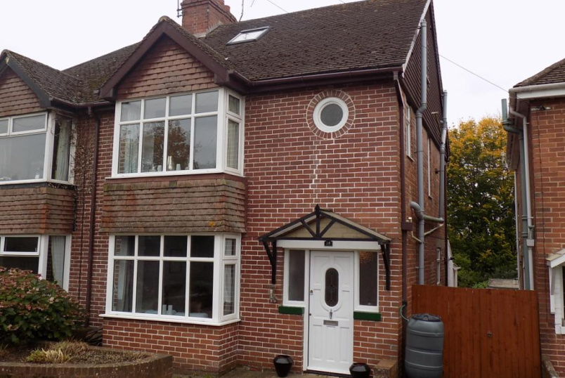 House to rent in Exeter - Rivermead Road, Exeter, Devon, EX2