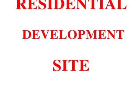 Development Site To Rear Of: 4 Broad Place