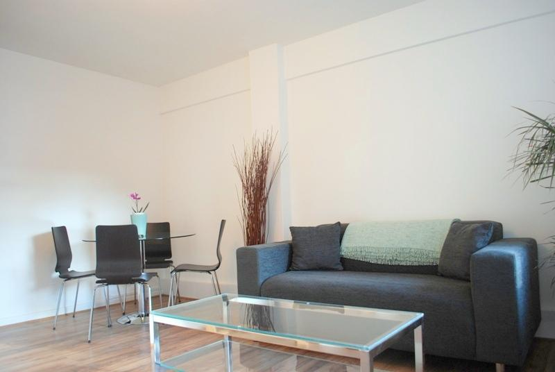 Flat/apartment to rent in West End - Warnham, Sidmouth Street, Bloomsbury, WC1H