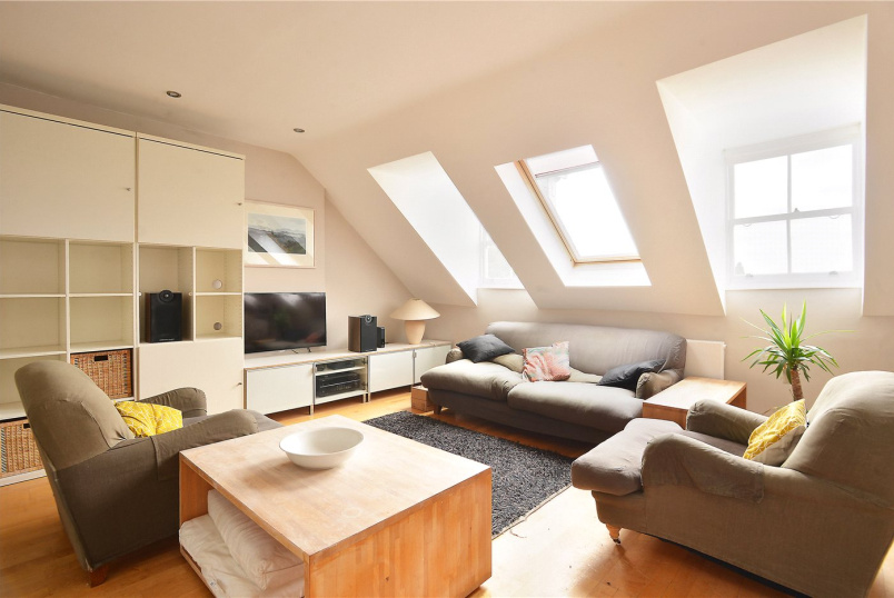 Flat/apartment to rent in Dulwich - Grove Park, Camberwell, SE5