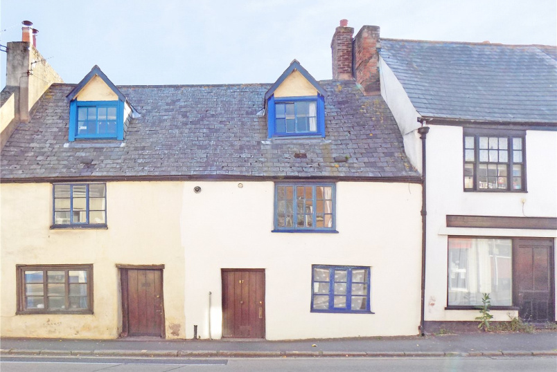 to rent in Exeter - Cowick Street, Exeter, Devon, EX4