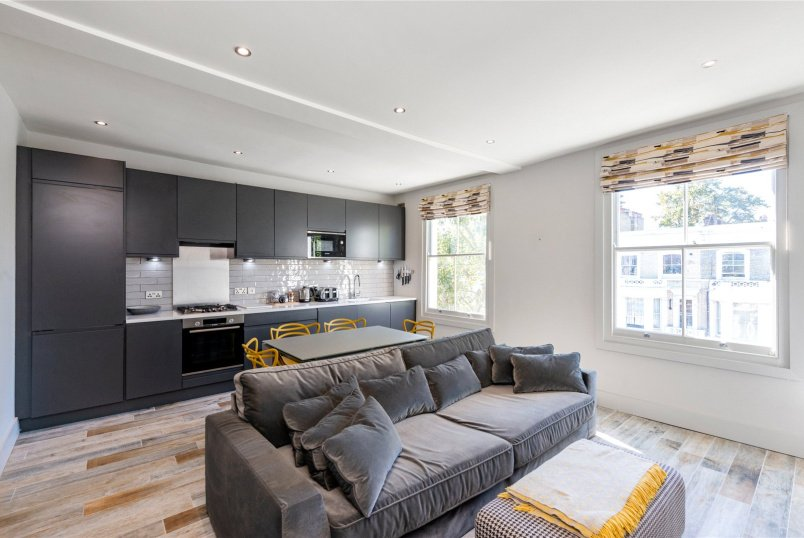 Flat/apartment for sale in North Kensington - Ladbroke Grove, London, W10