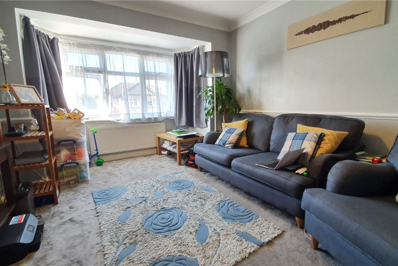 Flat/apartment to rent in Harrow - Weald Lane, Harrow, HA3