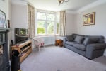 Period charm and close to 1500 sq ft of flexible accommodation 2
