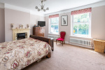 Period charm and close to 1500 sq ft of flexible accommodation 8