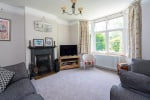 Period charm and close to 1500 sq ft of flexible accommodation 15