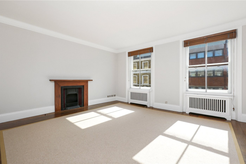 Flat/apartment to rent in Notting Hill - Monmouth Place, London, W2