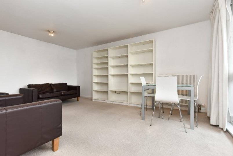 Apartment to rent in Pimlico and Westminster - VAUXHALL BRIDGE ROAD, SW1V