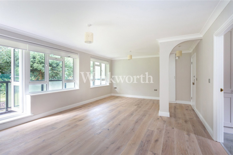 Flat/apartment for sale in Hendon - Cumberland Gardens, Holders Hill Road, London, NW4