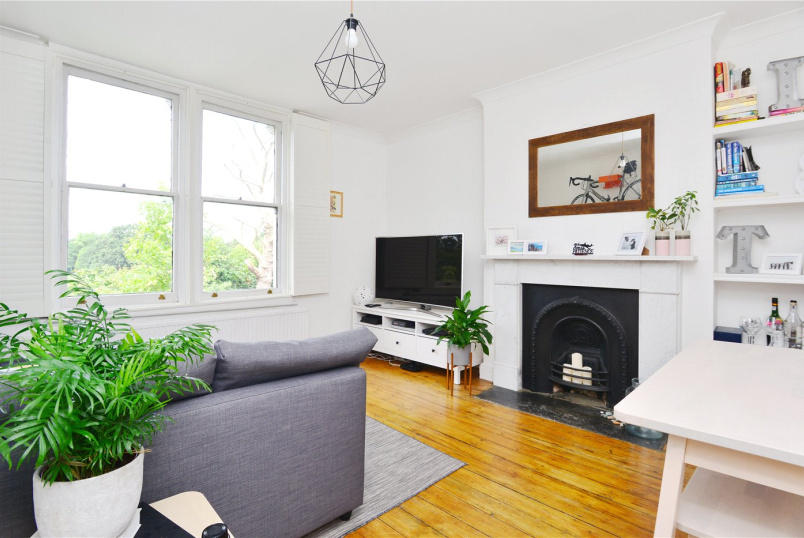 Flat/apartment for sale in Dulwich - Colyton Road, East Dulwich, SE22