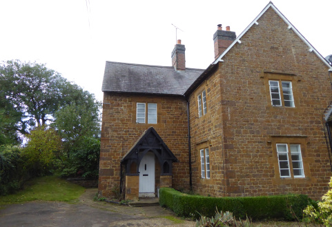 School House, Wardington