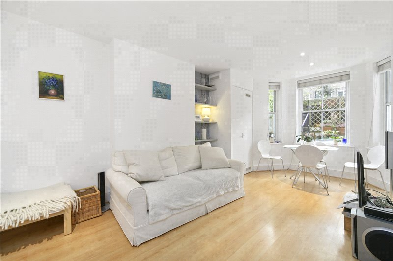 Flat/apartment to rent in Notting Hill - Aldridge Road Villas, Notting Hill, London, W11