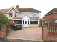 Askern Road, Bentley, Doncaster